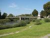 Die Florian-Geyer-Brücke in Cham war Kulisse für den Film DIE BRÜCKE