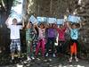 Spannendes gibt es bei der Kinder-Stadtrallye in Cham zu entdecken (Foto: Chamer Zeitung)