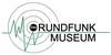 Das Logo des Rundfunkmuseums