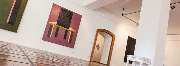 Städtische Galerie im Cordonhaus Cham