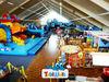Spiel und Spaß für die Kleinen in der Indoor Spielwelt in Cham