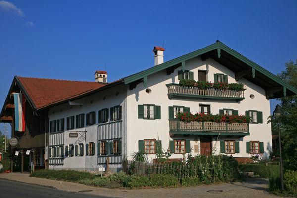 Heimathaus Chieming