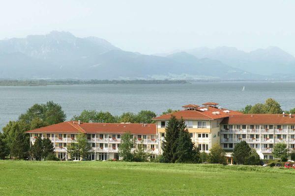 Mutter-Kind & Vater-Kind Klinik Alpenhof