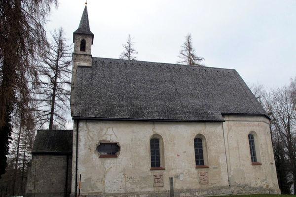 Die ehemalige Pfarrkirche St. Maria