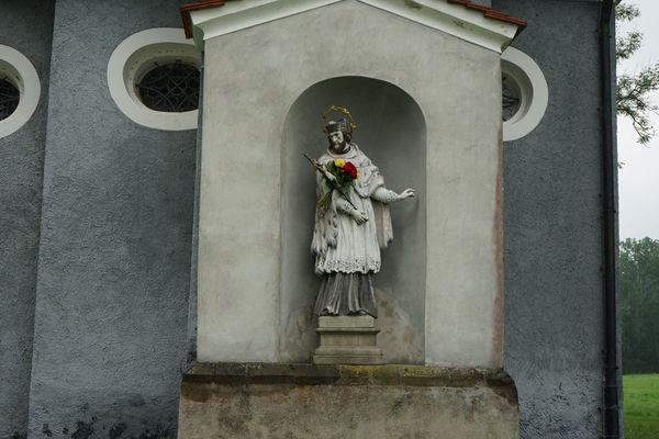 Seekapelle zum Hl. Kreuz