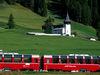 Rhätische Bahn Davos