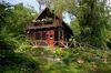 Haus der Naturpflege, Foto Bad Freienwalde Tourismus GmbH