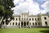 Park Schloss Reichenow, Foto Jan Henrik Eilers
