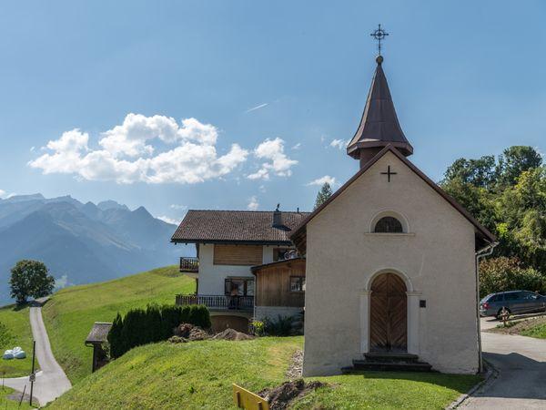 Kapelle Nossadunna Immaculada