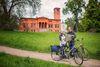 Schloss Hoppegarten, Foto: Florian Läufer