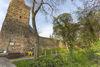 Stadtmauer Altlandsberg, Foto: TMB-Fotoarchiv / Steffen Lehmann