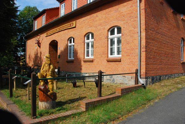 Heidereiterei- und Forstmuseum, Foto: Ralf Hartwig