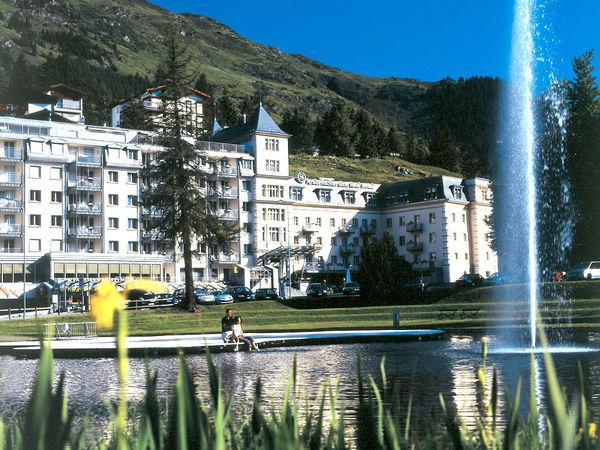Davos Seehof