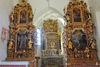 Altar von Johann Ritzaus Selkingen