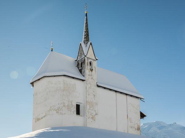 Kapelle Sogn Vetger, Degen