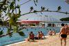 Aussenbereich im Freizeit- und Erlebnisbad elypso in Deggendorf