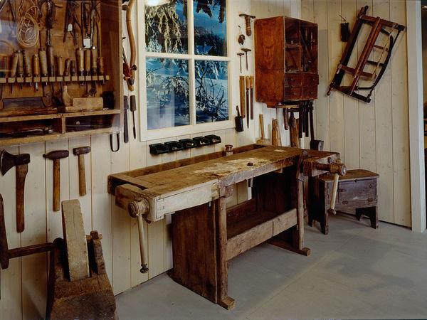 Handwerksmuseum Deggendorf Bitzler