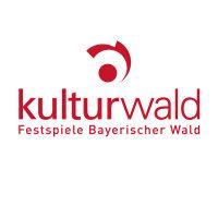 Logo kulturwald Festspiele Bayersicher Wald