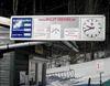 Einstieg in den Skilift Greising
