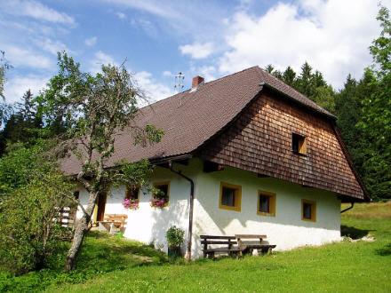 Waldvereinshütte