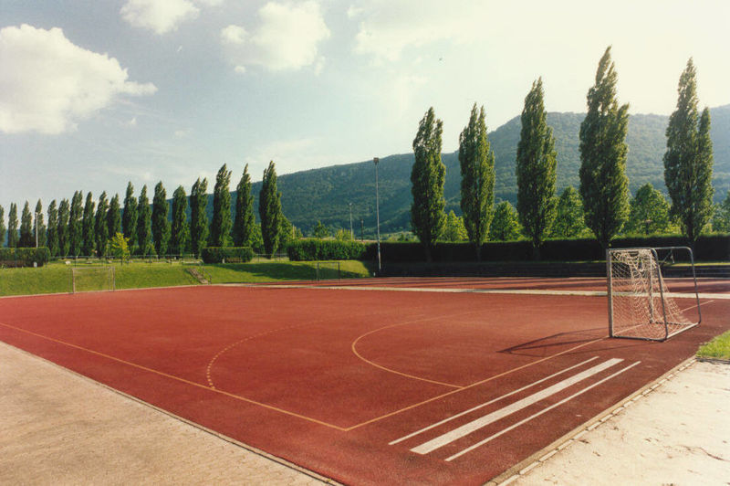 Sport- und Freizeitgelände Neuwiesen