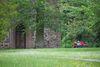 Schlosspark Jahnsfelde, Foto: Florian Läufer