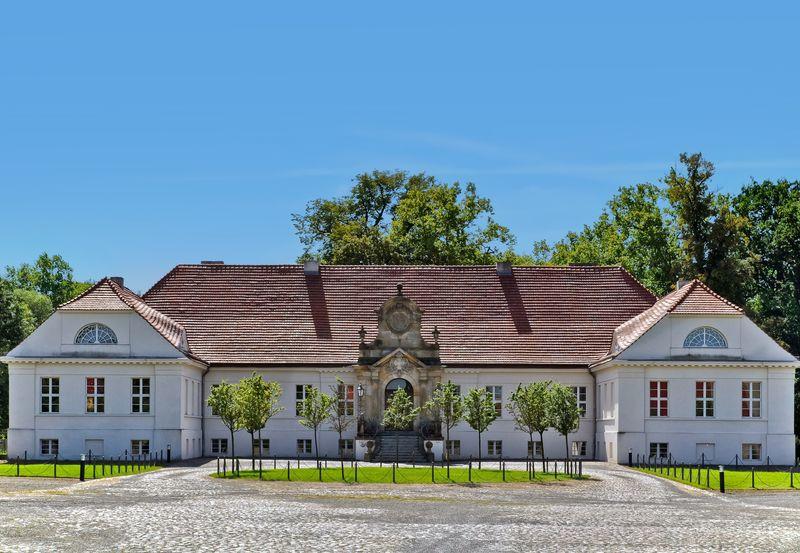 Schloss Diedersdorf, Foto: Tourismusverband Seenland Oder-Spree e.V.