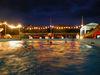 Jährliches 24-Stunden-Schwimmen im Freibad