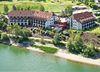 Seeseite des Göbel's Seehotel