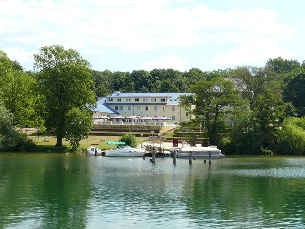 Hotel-Resort Märkisches Meer am Scharmützelsee, Foto: Seenland Oder-Spree