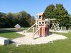 Spaß auch für die Kleinen im Bewegungs- und Begegnungspark Längenmühlbach