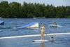 Wakeboard- und Freizeitanlage für Wassersportler und Badegäste