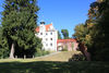 Das Schloss Teisbach