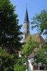 Die Stadtpfarrkirche St. Johannes