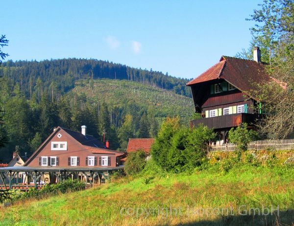 Ortsteil Eyachmühle