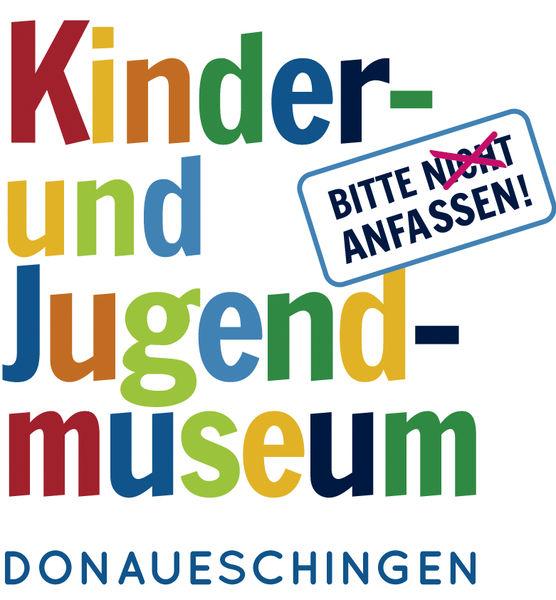 Logo Kinder- und Jugendmuseum