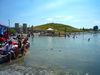 Abkühlung am See, ©SchieferErlebnis Dormettingen