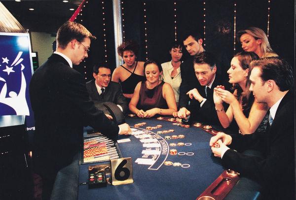 Casino Dortmund Hohensyburg