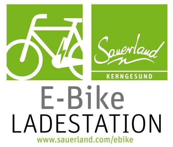 e bike akku ladestation alter bahnhof h tzemert sauerland. Black Bedroom Furniture Sets. Home Design Ideas