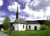 Kapelle im Ortsteil Wenkhausen