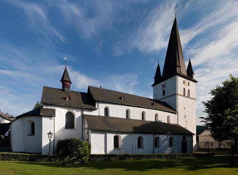 St. Clemens Kirche
