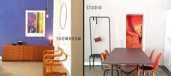 Showroom / Studio