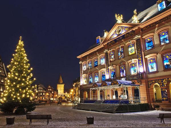 Gengenbacher Weihnachtsmarkt