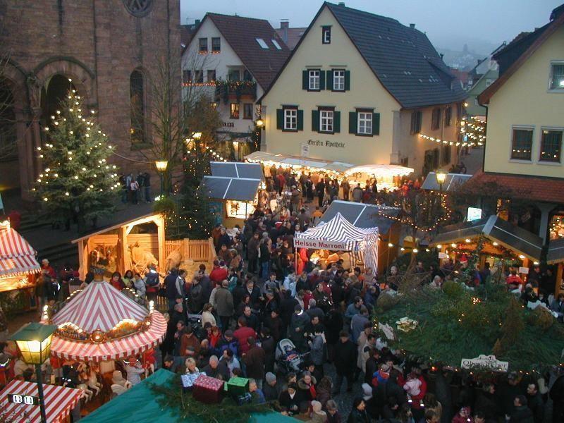 Puff aus Oberkirch