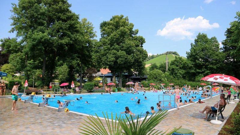 Kirn Schwimmbad