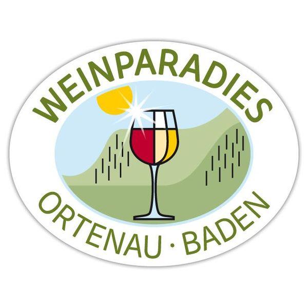 Weinparadies Ortenau Baden Logo
