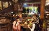Tolle Veranstaltungen und gutes Essen - die Music Hall in Pullman City