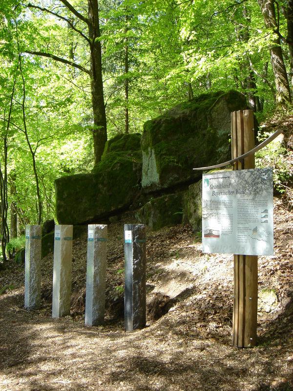 Eging a.See 003 front large - Garten Der Sinne Eging A See