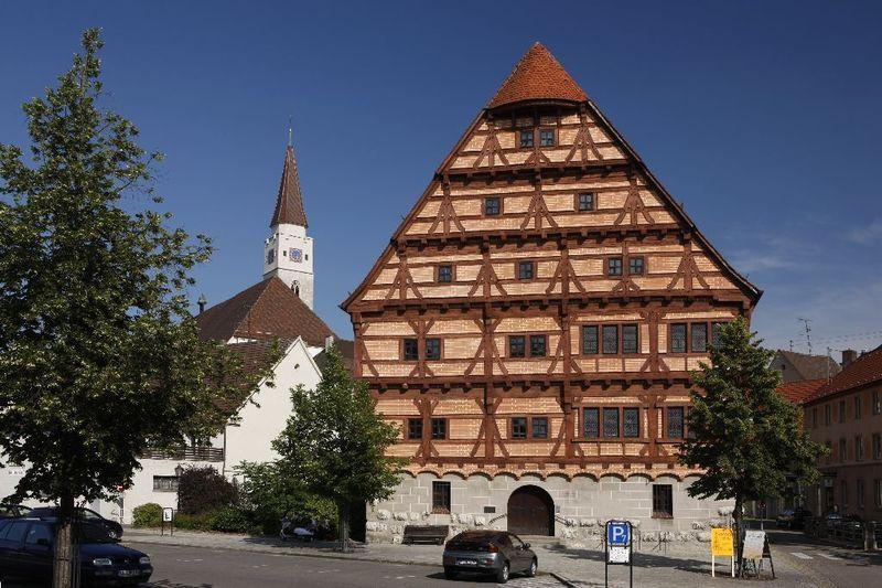 Ehinger Museum