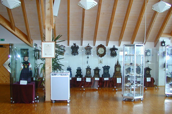 Heimatstube Eisenbach